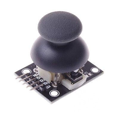 Breakout Module Sensor Shield Ps2 Joystick Game Controller For Arduino Diy