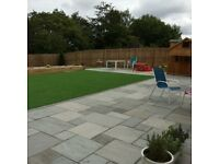 HIGHWOOD PAVING & LANDSCAPING