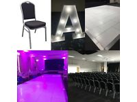 A&J EVENT HIRE