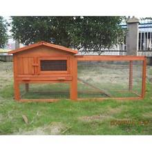 ♥♥♥ New Style Rabbit /Guinea Pig Hutch ♥♥♥ Londonderry Penrith Area Preview