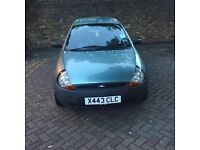 FORD KA STYLE FOR SALE £550 ONO
