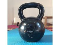 Kettlebell 24kg by Marcey