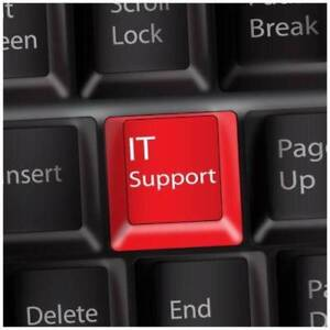 OFFERING: IT Support in the Brisbane area