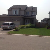Single Executive House for Rent in Woodstock!