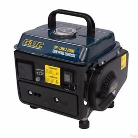 WANTED NON WORKING FAULTY PETROL GENERATORS TOOLS PRESSURE WASHERS COMPRESSORS TOOLS ETC...