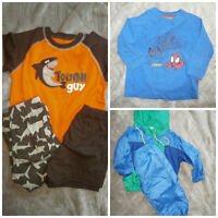 For Sale: Various Boys Toddler Clothing