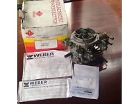 Volkswagon T25 1900 DG water cooled (WBX) engine £250.00