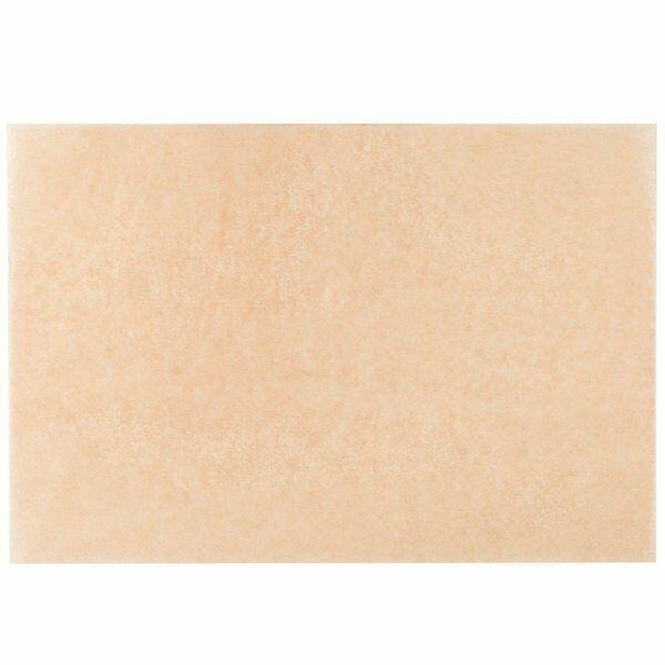 """24"""" x16""""  Full Size Unbleached Parchment Paper Bun /Pan Liner Sheet (1000)"""