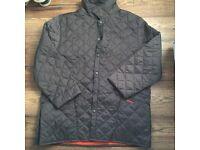 Barbour Jacket mens XXL