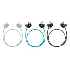 Bose SoundSport Wireless Bluetooth Earbuds Headphones In