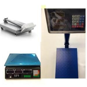 Weekly Promotion !  Price computing scale, electric scale starting from $189