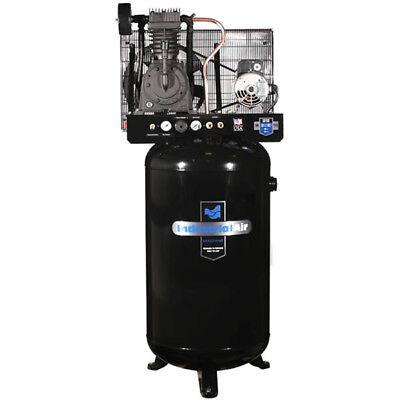 Industrial Air IV5048055 5 HP 80 Gallon Industrial Stationar