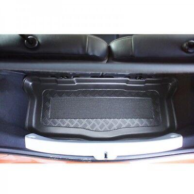 ab 04//2014 Kofferraumwanne mit Anti-Rutsch für Peugeot 108 I-Generation Bj