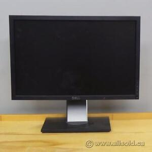 "LCD and LED Widescreen Computer Monitors, 22"" and under for $80 or less!"