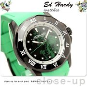 Ed Hardy Tattoo Watch