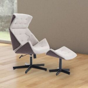 Fauteuil Inclinable Avec Repose-pieds