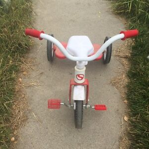 Super cycle tricycle