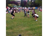 Dance Dudes - Street/Pop dance classes for kids.