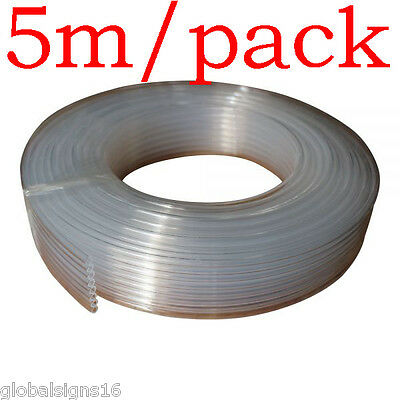 5mpack 8-line Ink Tube Eco Solvent 2.6mm X 3.6mm