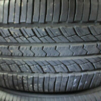 TOYO OPEN COUNTRY 245/65R17 TIRES 95% TREAD