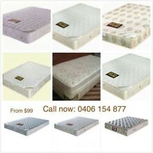 Brand new mattress for sale from $99 Westmead Parramatta Area Preview