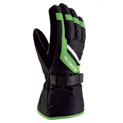 Herren Ski-handschuh (NEU Viking Herren Ski-Handschuhe, Winterhandschuhe, Skisport)