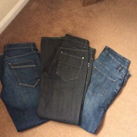Men's jeans from next 32R