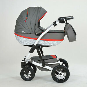 NEW SHELL PRESTIGE AVAILABLE NOW.  EUROSTROLLER.