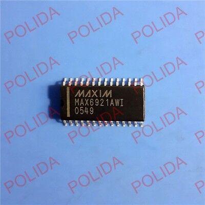 1pcs Vfd Tube Drivers Ic Maxim Sop-28 Max6921awi Max6921awi Max6921awit