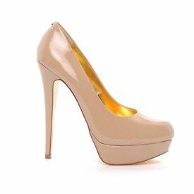 TED BAKER heels size 6