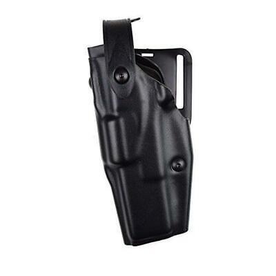 Safariland 6360-83-131-2 Duty Holster RH STX TAC Black Fits Glock 17//22