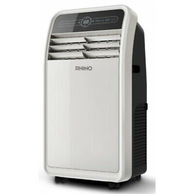 Rhino AC12000 Portable Air Conditioner Unit 240v 12000 BTU Conditioning