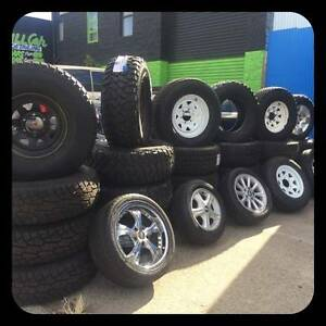 hi every one brisbane quality tyres have every thing on special Rocklea Brisbane South West Preview