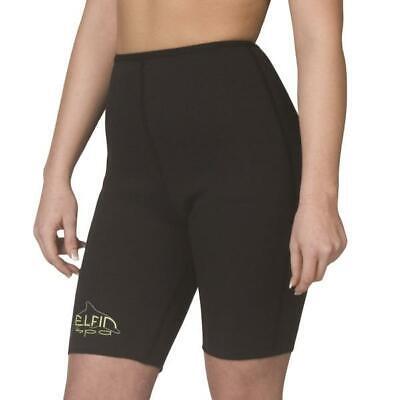 Delfin Spa Bio Ceramic Anti Cellulite Shorts Large