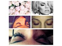 BEST STANDARDS LASHES EXTENSIONS, Classic Individual Mink Lashes Sets, Russian Volume Sets (2D-6D)