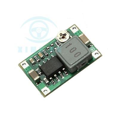 1x Adjustable Buck Voltage Regulator Power Lm2596 Module Dc-dc 3.3v 5v 9v 12v 3a