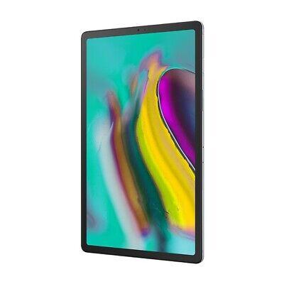 Samsung Galaxy Tab S5e 10.5 Zoll Wifi + LTE 64GB SM-T725 Händler *Neu* Silber