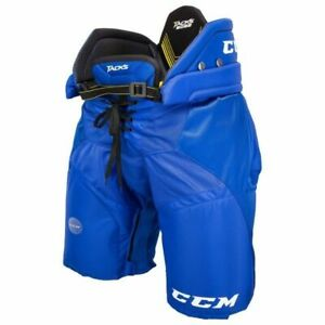 CCM Blue 6052 Hockey Pant - M
