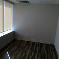 YORK REGION Professional Office Space For Rent