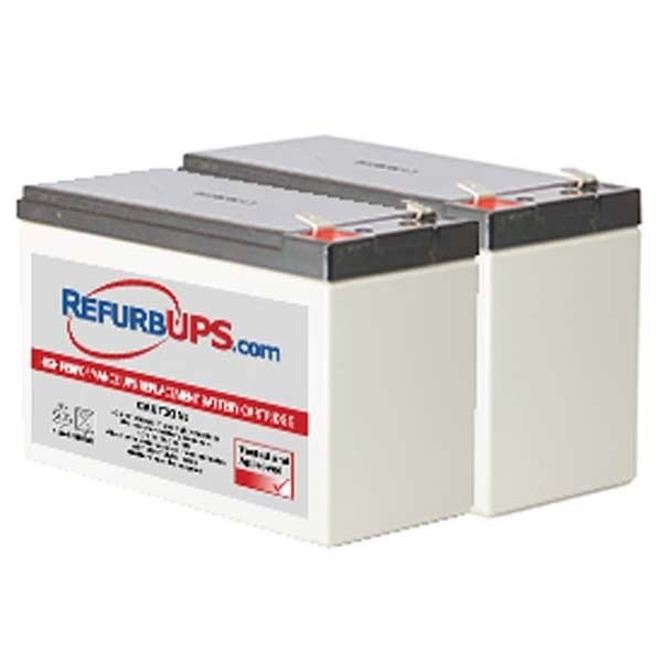 CyberPower RB1290X2 - Brand New Compatible Replacement Battery Kit