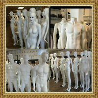 CLEARANCE SALE ON MANNEQUINS