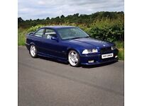Wanted💥 e36 BMW coupe or 5 door
