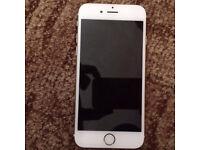 Brand new iPhone 6s gold 16gb three