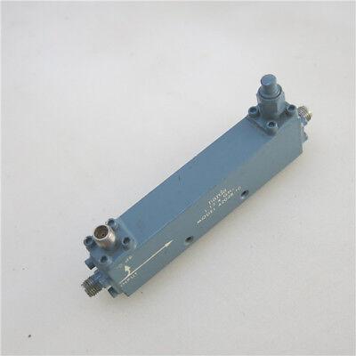 1pc NARDA 4202B-10 1-12.4GHz 10DB SMA RF Coaxial Directional Coupler