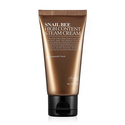 [BENTON] Snail Bee High Content Steam Cream 50g