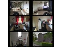 Looking 2 bedroom with own garden and parking