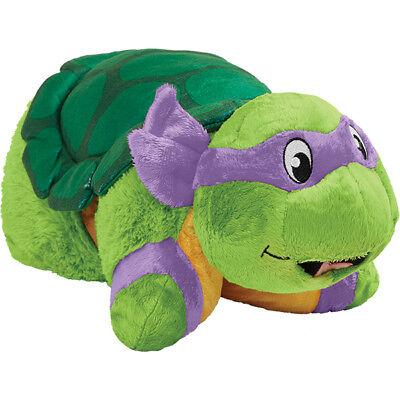 100% Original My Pillow Pets LG Nickelodeon Teenage Ninja Tu