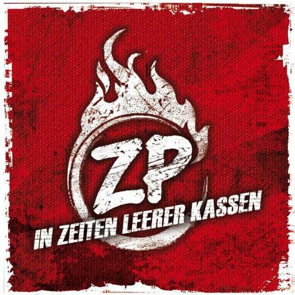ZAUNPFAHL In Zeiten leerer Kassen CD (2014 Pukemusic) Neuware!