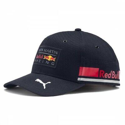 Red Bull Racing Kids 2019 Team Hat