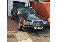MERCEDES 300 E - OPEN TO OFFERS !!